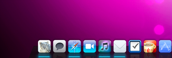 10 Beautiful Elegant Replacement Docks for your Mac
