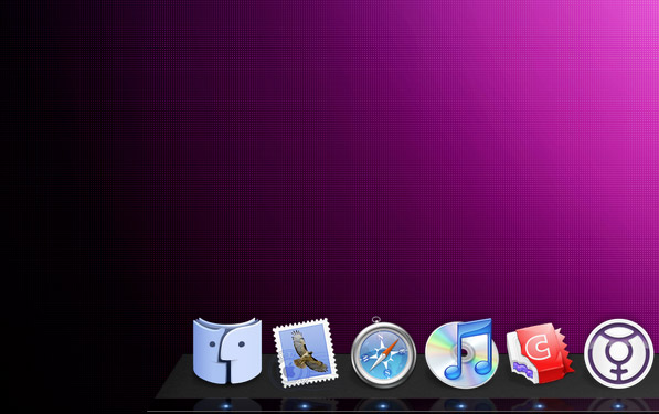 Post image for 10 Beautiful Elegant Replacement Docks for your Mac