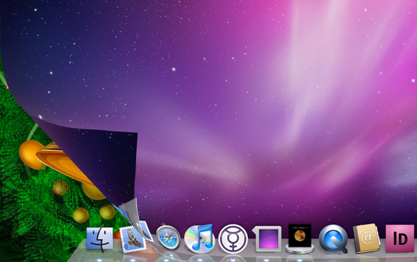 Post image for Just 7 Beautiful Christmas Wallpapers for your Mac