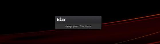 idzr: A look inside the secret designer community
