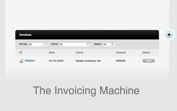 The Invoice Machine: So good it results in unnecessary billing