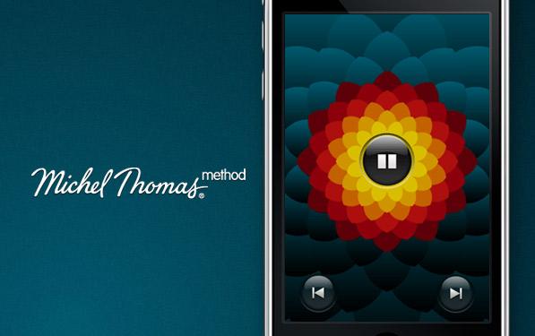 Michel Thomas Method — The iPhone app