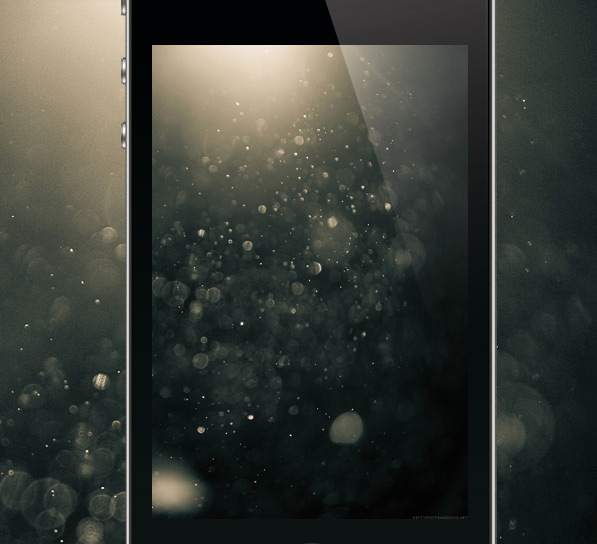 A Collection of Simply Amazing iPhone Homescreen Wallpapers