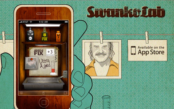 SwankoLab – A digital darkroom for all you nostalgic iPhone users