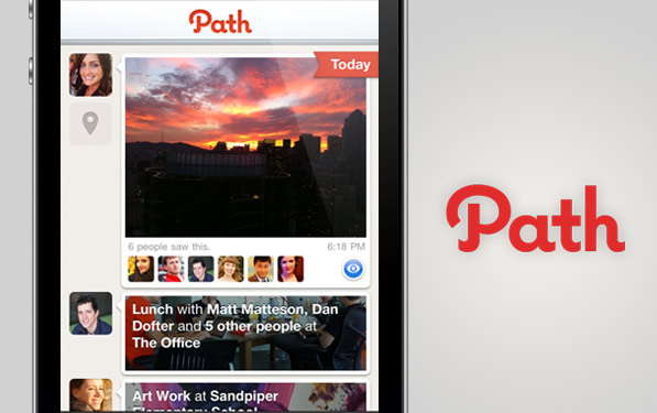 Post image for Path.