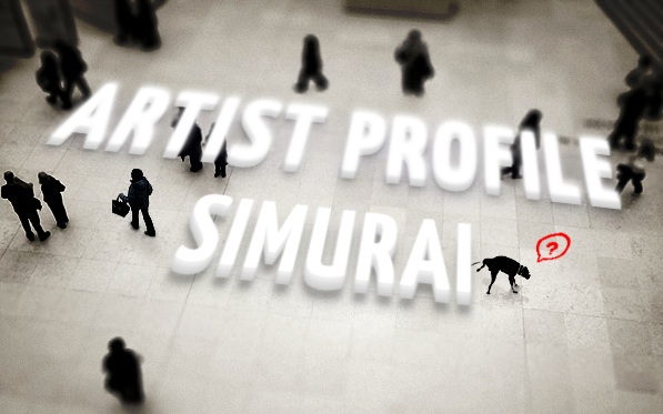 Post image for Artist Profile: Simurai
