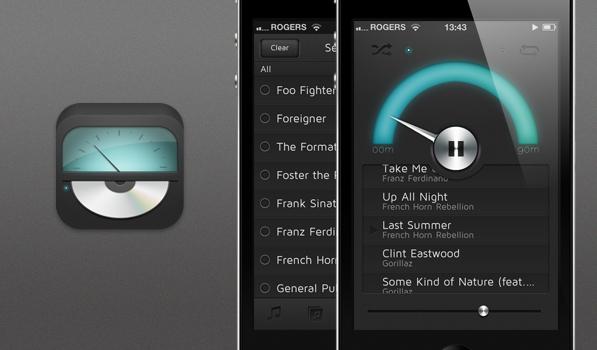 Carousel — Swirling Instagram for Macintosh