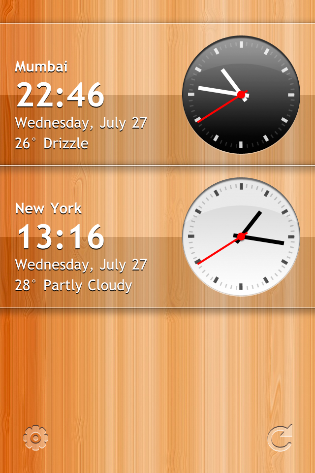 Pro:Alarm is One Tasty Clock App