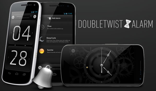 The Most Beautiful Alarm Clock App for Android • Beautiful ...