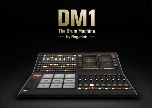 DM1 – Making Sick Beats Never Looked Better