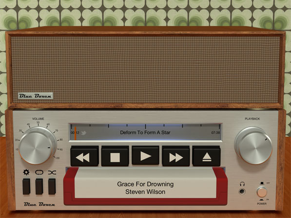 Eight Track Stereo is a Huge Dose of 70s Nostalgia