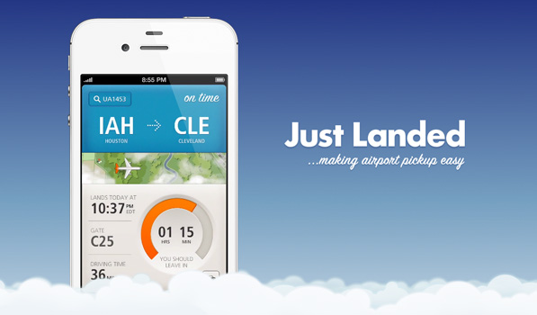 A Gorgeous Flight Tracking App Just Landed on the App Store
