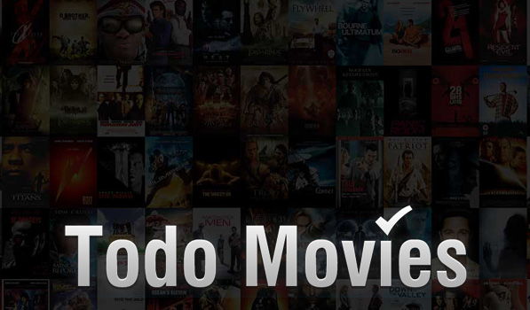 Track Movies You Want to Watch with Todo Movies
