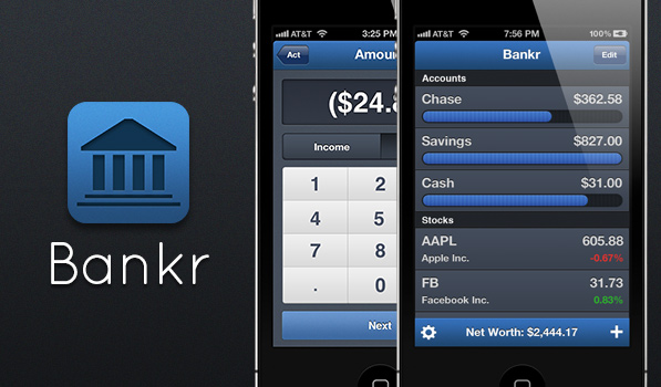 Manage your Money in Style with Bankr [Sponsor]