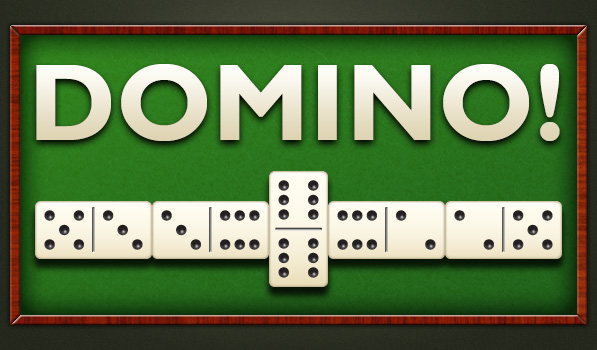 Turn-based and real-time Domino gameplay for iOS [Sponsor]