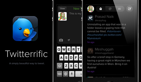 Twitterrific 5 — The App That Started It All is Reborn