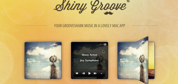 shinygroove-masthead