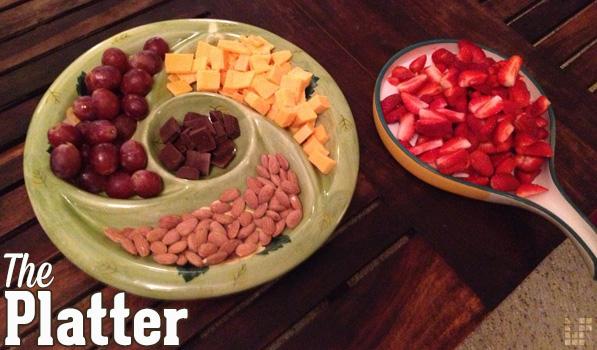 The Platter: 27 April 2014