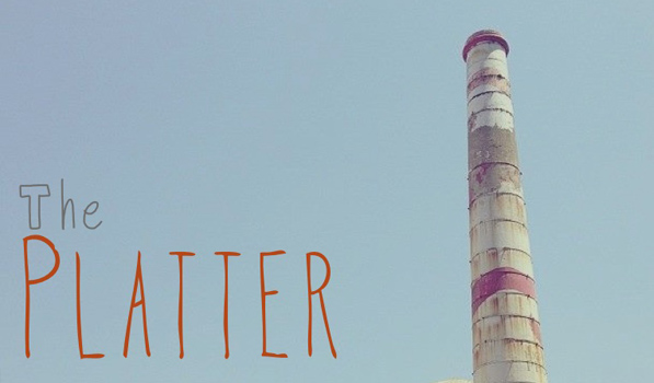 The Platter: 11 May 2014