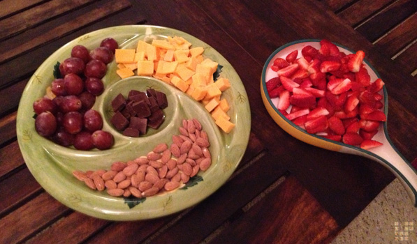 Beautiful Pixels Platter
