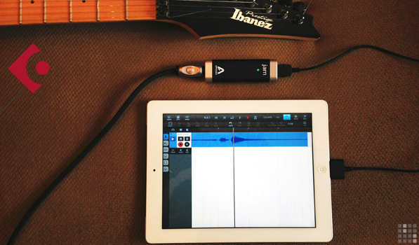 Cubasis is an Elegant Digital Audio Powerhouse for iPad