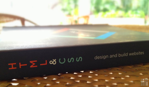 The Best Damn HTML & CSS Book Out There
