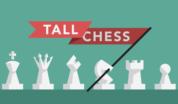 Tall Chess