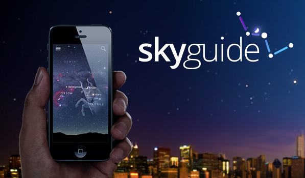 Sky guide – apps on google play.