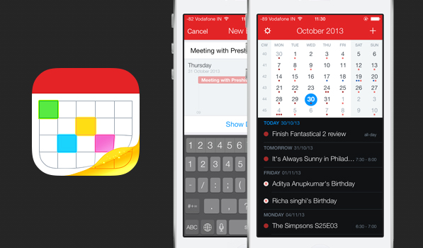 Fantastical 2 — The Best in Class Takes It to Another Level
