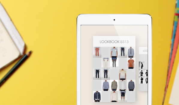 Curator is a Visual Notebook for your iPad