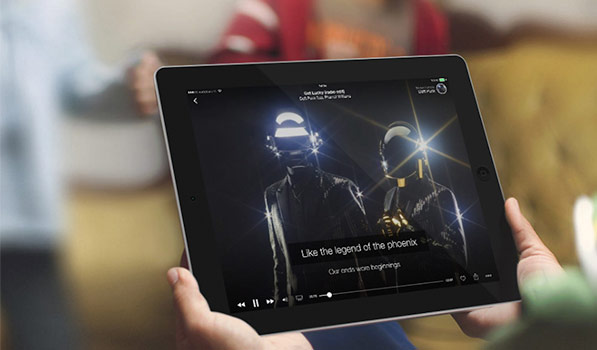 musiXmatch Makes You Want to Sing to Your Favourite Tracks