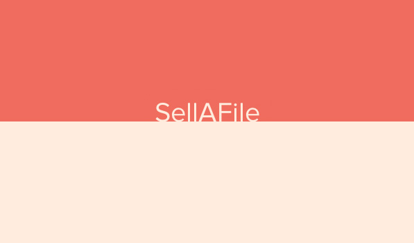 Sell a File using your Stripe Account