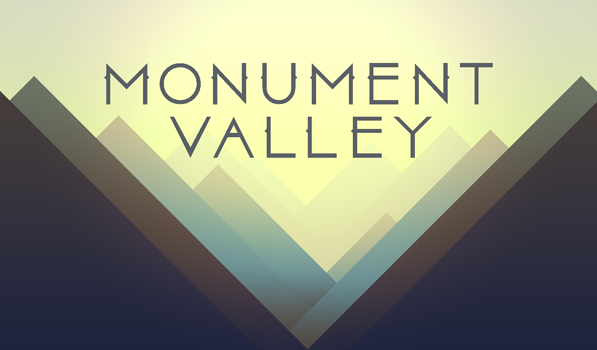 Monument Valley – A Work Of Art That Happens To Be A Game