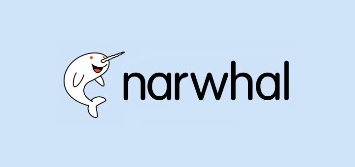 narwhal for reddit