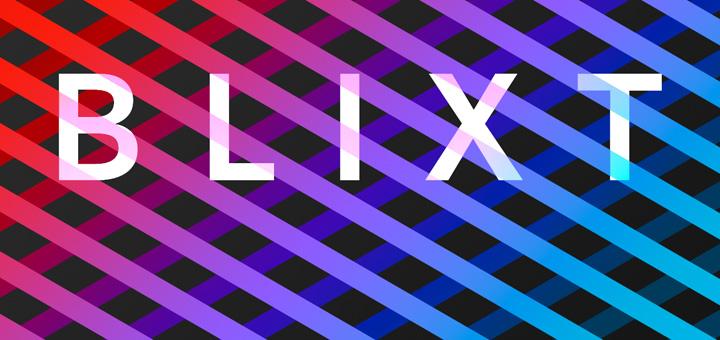 Blixt — iPhone App for App.net