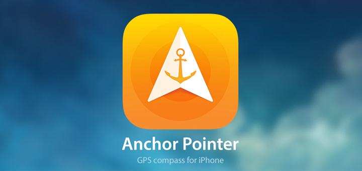 Anchor Pointer 2.0