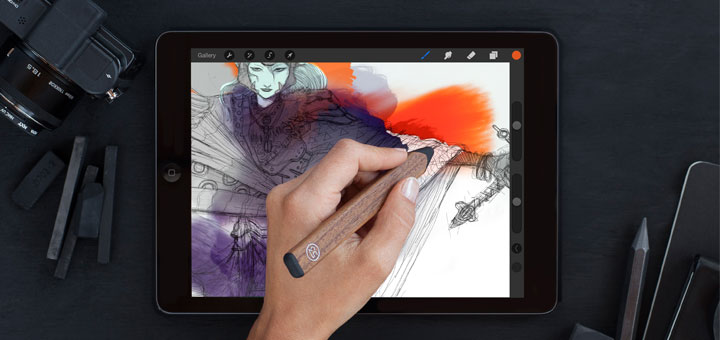 FiftyThree SDK