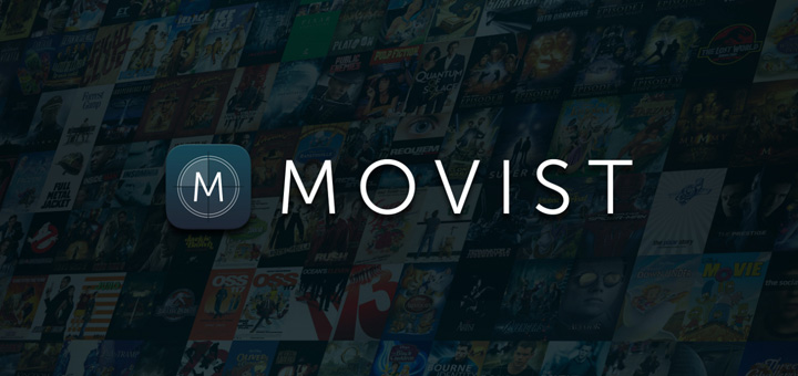 Movist — A Simple Way to Organize Your Movies