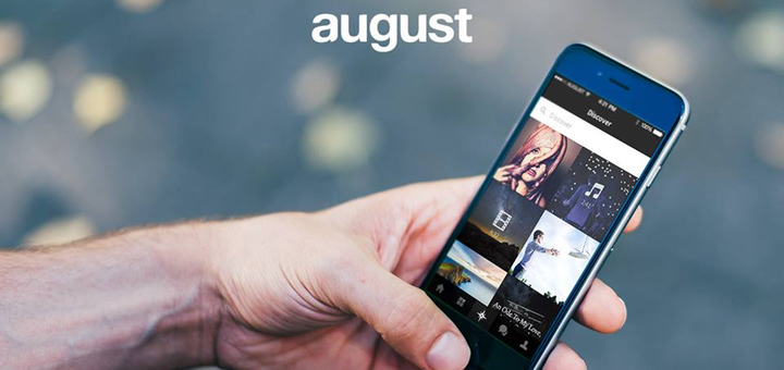 August — Art Discovery 2.0