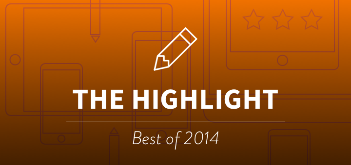 The Highlight 2014 — Beautiful Hardware