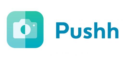 Pushh Masthead