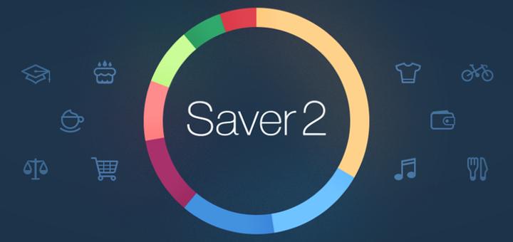 Saver – Beautiful Personal Finance Tracker