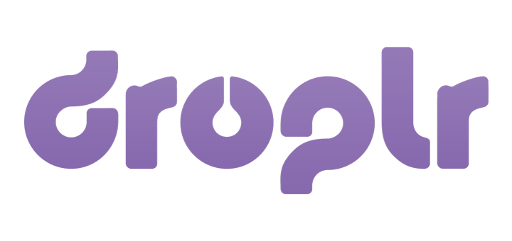 The All New Droplr
