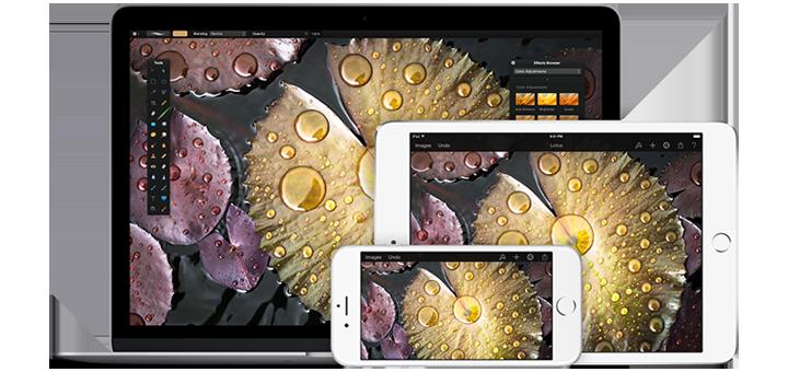 Pixelmator Comes to the iPhone