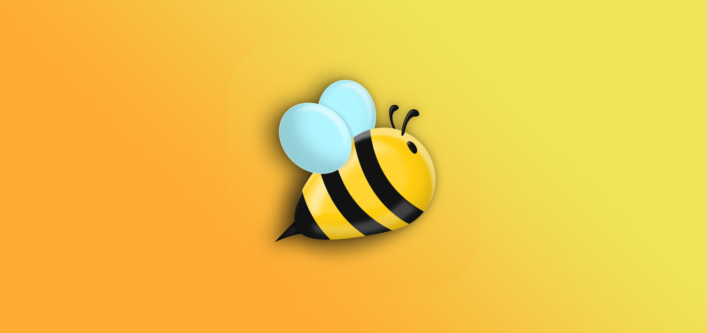 Bee Lets You Quickly Email Your Contacts from Any App