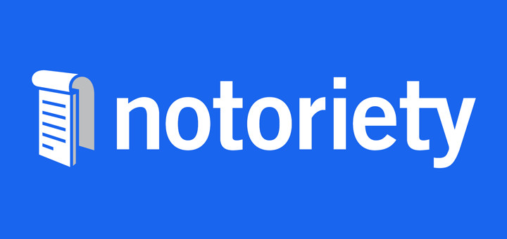 Notoriety — A Minimal Notes App for Apple Watch and iPhone