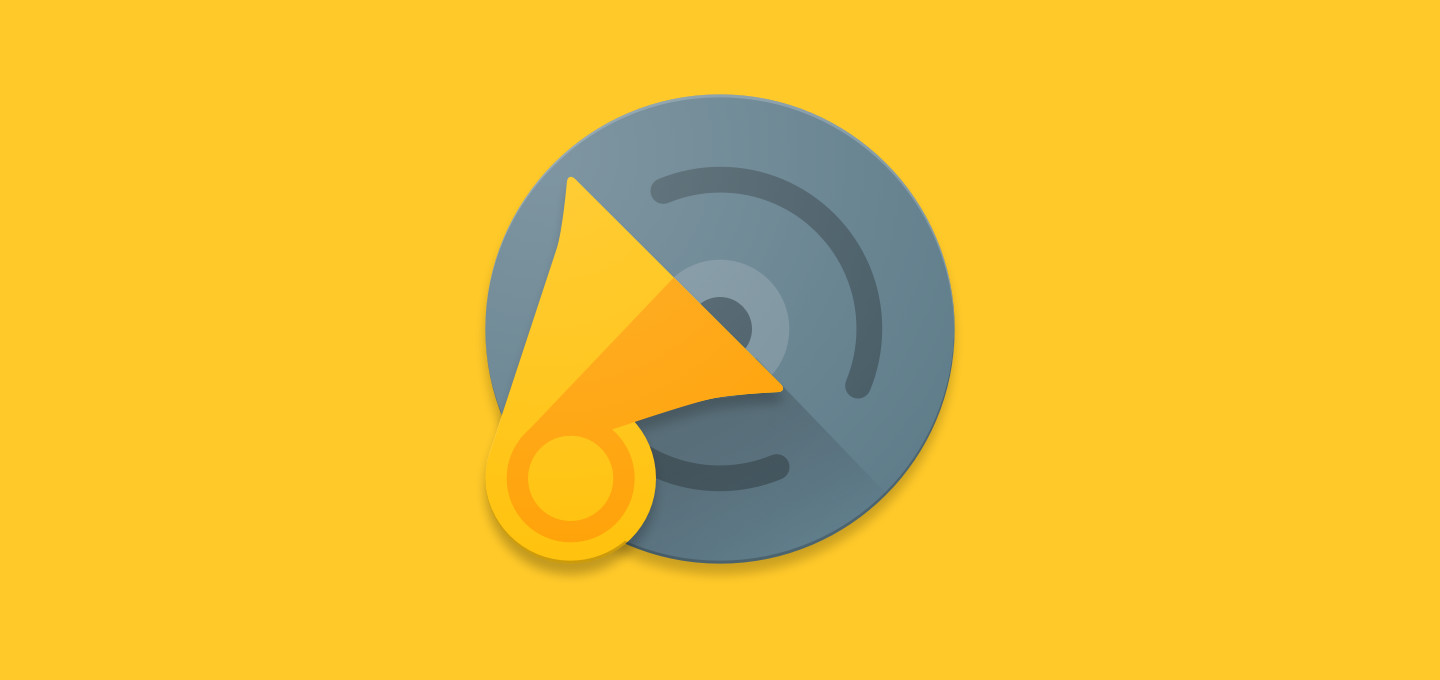 Phonograph apps