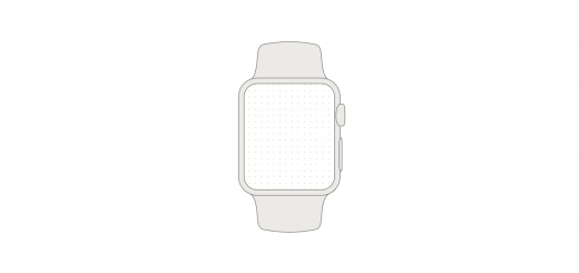 Apple Watch Masthead