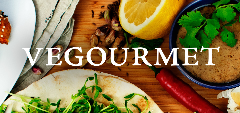 Vegourmet — Vegan Gourmet Recipes