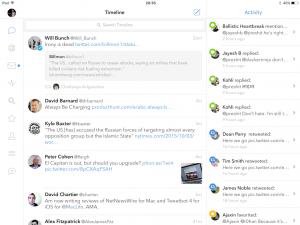 Tweetbot for iPad
